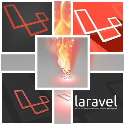 Laravel is the bomb - HanDyMango